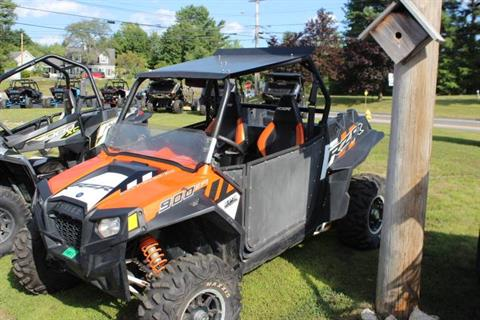 2014 Polaris RZR® 900 EPS LE in Oxford, Maine