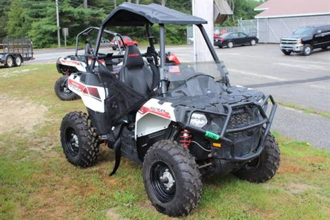 2015 Polaris ACE™ 570 in Oxford, Maine