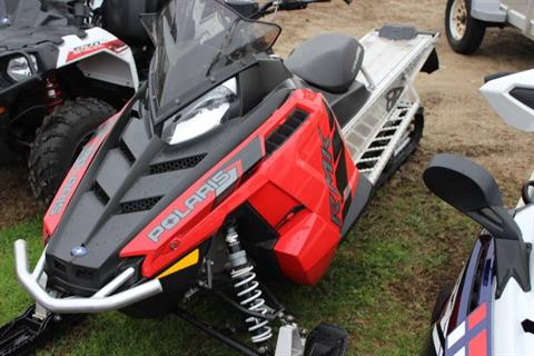 2014 Polaris 600 RMK® 155 in Oxford, Maine