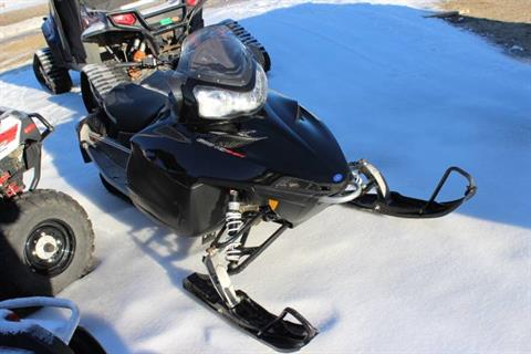 2011 Polaris 600 IQ Shift ES in Oxford, Maine