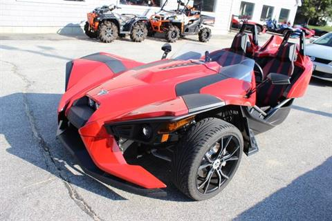 2015 Slingshot Slingshot™ SL in Oxford, Maine