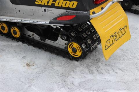 2002 Ski-Doo Mach Z - Sport 800 Triple in Oxford, Maine