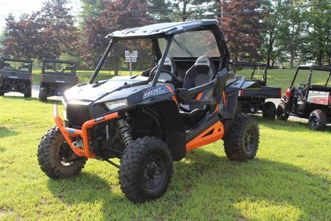 2015 Polaris RZR® S 900 EPS in Oxford, Maine
