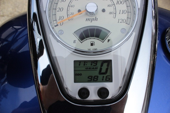 2012 Suzuki Boulevard C50T in Oxford, Maine - Photo 3