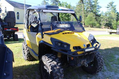 2014 Can-Am Commander™ XT™ 1000 in Oxford, Maine