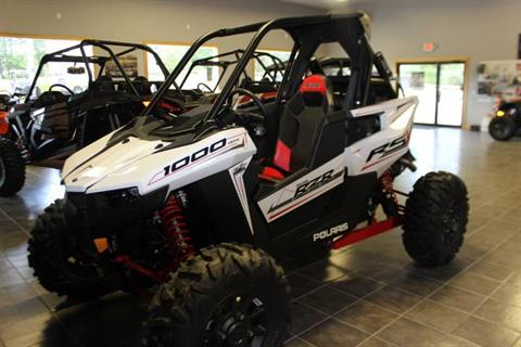 2019 Polaris RZR RS1 in Oxford, Maine - Photo 1