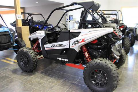 2019 Polaris RZR RS1 in Oxford, Maine - Photo 2