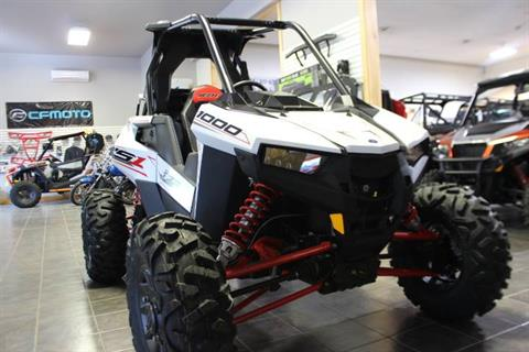 2019 Polaris RZR RS1 in Oxford, Maine - Photo 4