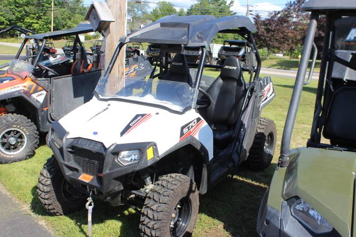 2015 Polaris RZR®570 in Oxford, Maine - Photo 1