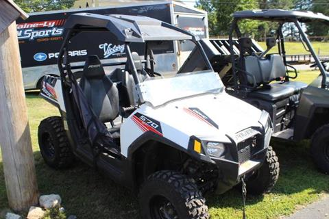 2015 Polaris RZR®570 in Oxford, Maine - Photo 2