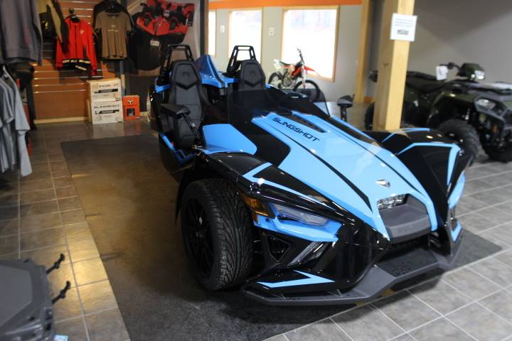 2020 Slingshot Slingshot R AutoDrive in Oxford, Maine - Photo 2