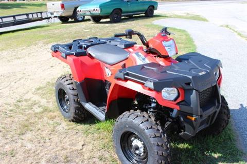2017 Polaris Sportsman 570 EPS in Oxford, Maine
