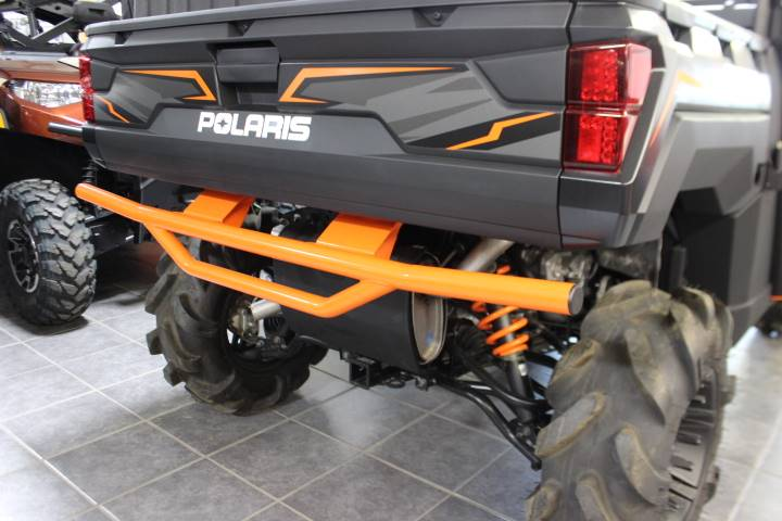 2019 Polaris Ranger XP 1000 EPS High Lifter Edition in Oxford, Maine - Photo 2