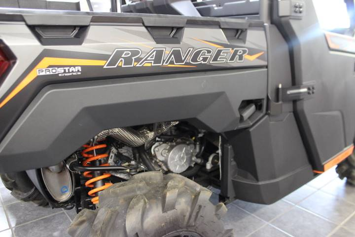 2019 Polaris Ranger XP 1000 EPS High Lifter Edition in Oxford, Maine - Photo 3