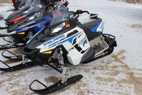 2012 Polaris 600 Rush PRO-R in Oxford, Maine