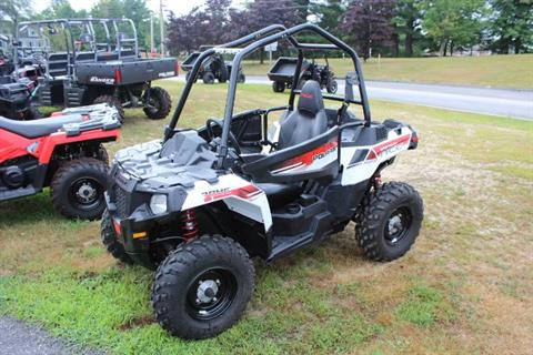 2014 Polaris Sportsman® Ace™ in Oxford, Maine