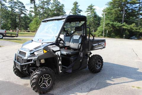 2015 Polaris Ranger XP® 900 EPS in Oxford, Maine