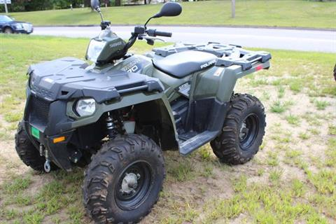 2014 Polaris Sportsman® 570 EPS in Oxford, Maine