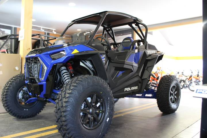2019 Polaris RZR XP Turbo S in Oxford, Maine - Photo 1