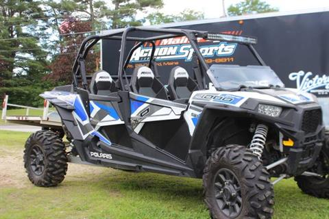 2017 Polaris RZR XP 4 1000 EPS in Oxford, Maine