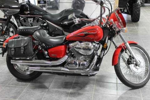 2007 Honda Shadow Spirit™ 750 C2 in Oxford, Maine