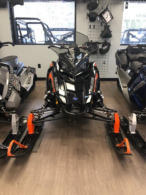 2019 Polaris 600 Switchback Pro-S Snowcheck Select in Milford, New Hampshire - Photo 1