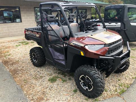 2019 Polaris Ranger XP 1000 EPS 20th Anniversary Limited Edition in Milford, New Hampshire - Photo 1