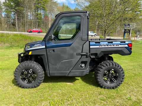 2019 Polaris Ranger XP 1000 EPS Northstar Edition in Milford, New Hampshire - Photo 2