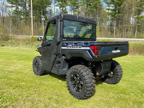 2019 Polaris Ranger XP 1000 EPS Northstar Edition in Milford, New Hampshire - Photo 3