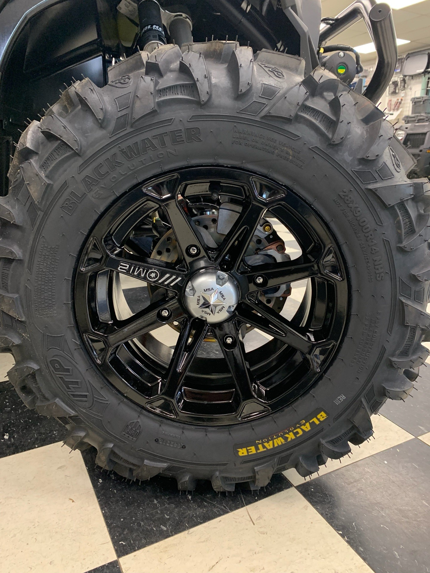 2019 Polaris RZR S 900 EPS in Milford, New Hampshire - Photo 6