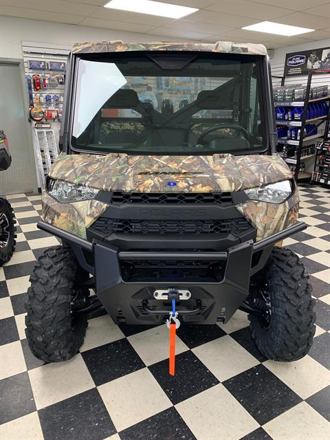 2019 Polaris RANGER XP 1000 EPS Back Country Limited Edition in Milford, New Hampshire - Photo 1