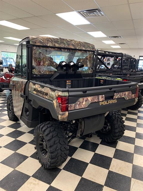 2019 Polaris RANGER XP 1000 EPS Back Country Limited Edition in Milford, New Hampshire - Photo 3