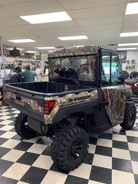 2019 Polaris RANGER XP 1000 EPS Back Country Limited Edition in Milford, New Hampshire - Photo 4