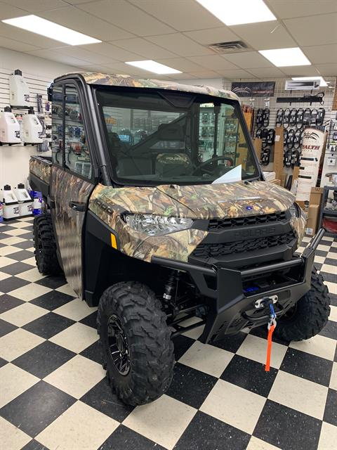 2019 Polaris RANGER XP 1000 EPS Back Country Limited Edition in Milford, New Hampshire - Photo 5