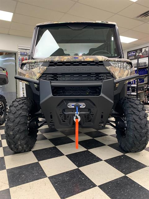 2019 Polaris RANGER XP 1000 EPS Back Country Limited Edition in Milford, New Hampshire - Photo 6