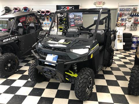2019 Polaris Ranger XP 1000 EPS Ride Command in Milford, New Hampshire - Photo 1