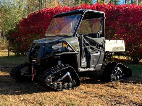 2020 Polaris Ranger 500 in Milford, New Hampshire - Photo 1