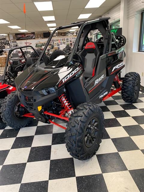 2019 Polaris RZR RS1 in Milford, New Hampshire - Photo 2