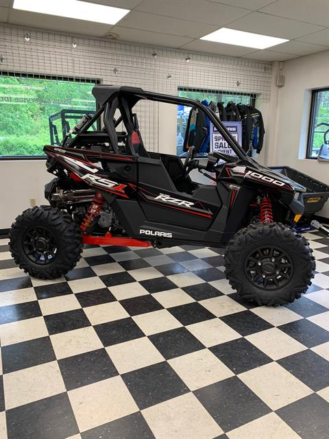 2019 Polaris RZR RS1 in Milford, New Hampshire - Photo 3