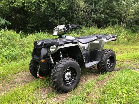 2018 Polaris Sportsman 570 in Milford, New Hampshire - Photo 1