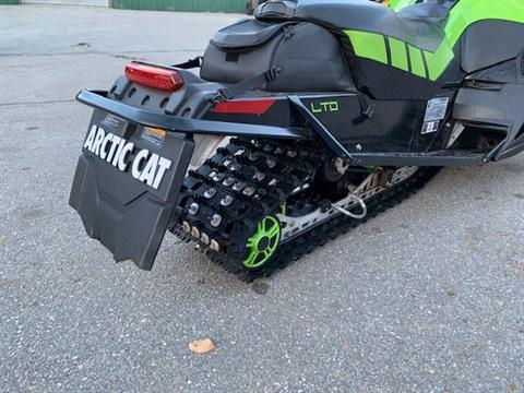 2011 Arctic Cat F8 Sno Pro® in Milford, New Hampshire - Photo 3