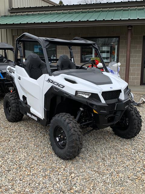2019 Polaris General 1000 EPS in Milford, New Hampshire - Photo 1
