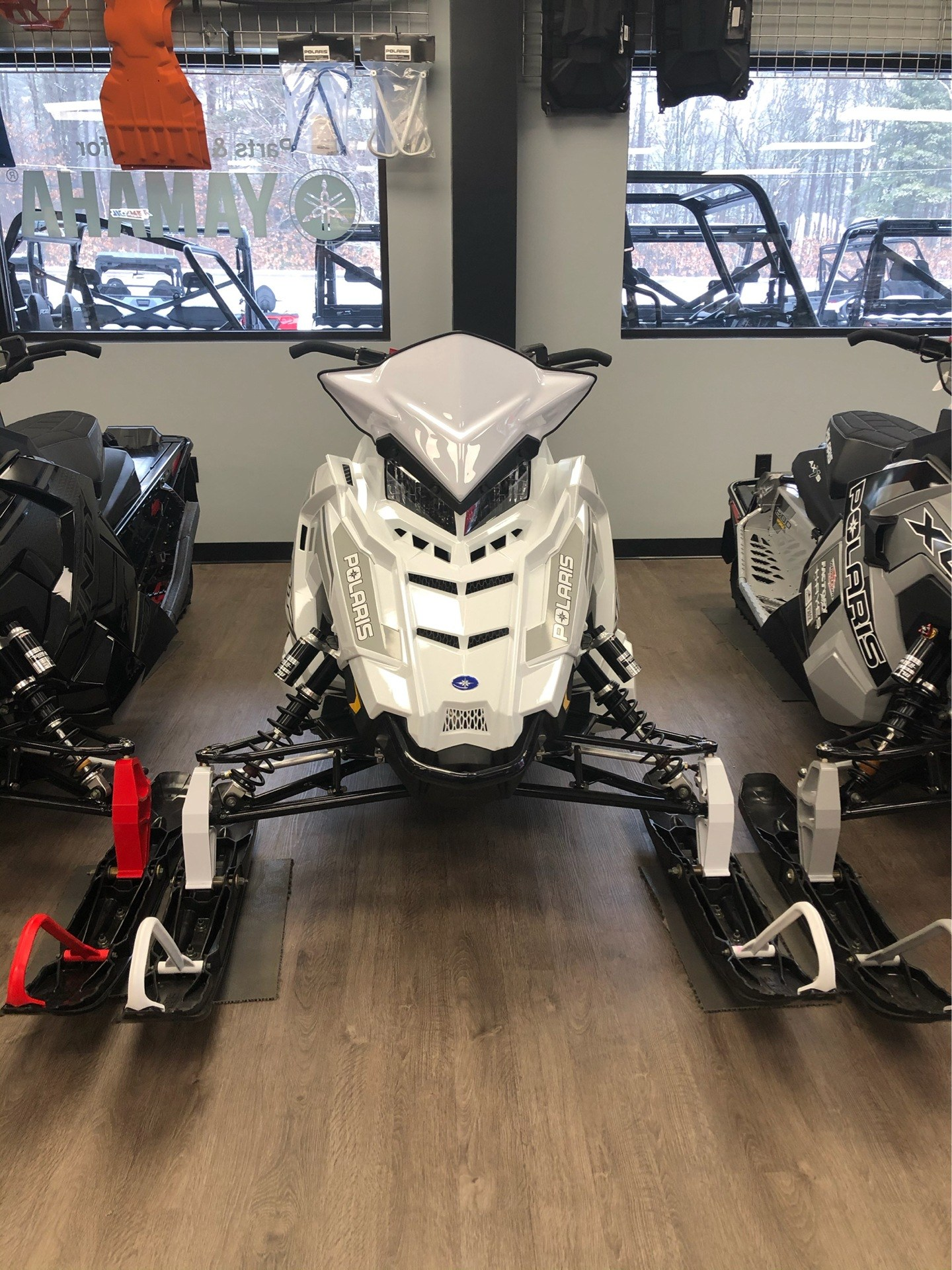 2020 Polaris 800 Indy XC 129 SC in Milford, New Hampshire - Photo 1