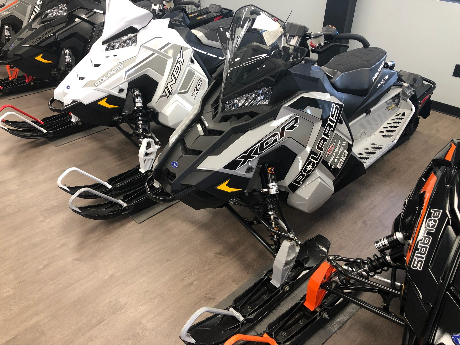 2020 Polaris 800 Switchback XCR SC in Milford, New Hampshire - Photo 2