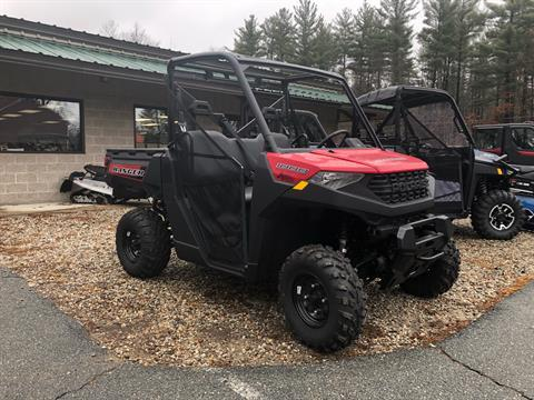 2020 Polaris Ranger 1000 EPS in Milford, New Hampshire - Photo 1