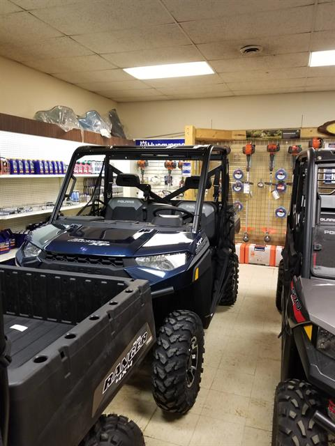 2019 Polaris Ranger XP 1000 EPS Premium in Bigfork, Minnesota