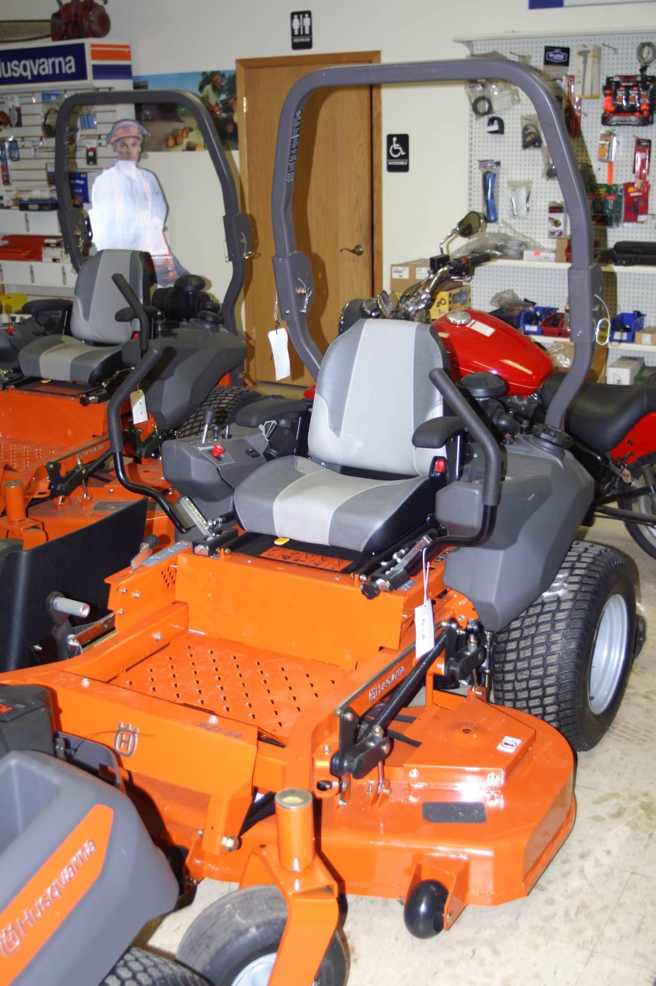 Minnesota Polaris Honda Power Equipment Atv Lawn Mower Dealer Fuel Filter 2016 Husqvarna P Zt 54 Kawasaki In Bigfork