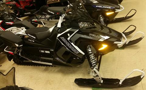 2018 Polaris 800 Switchback Adventure 137 ES in Bigfork, Minnesota - Photo 2