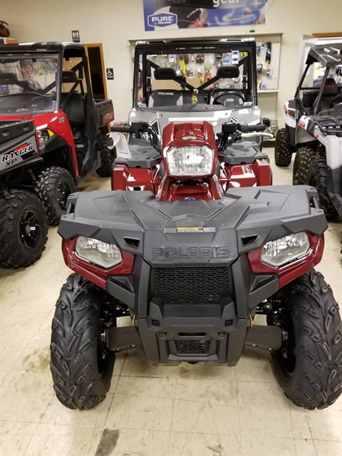 2019 Polaris Sportsman 570 SP in Bigfork, Minnesota