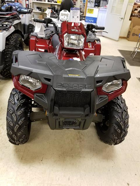 2019 Polaris Sportsman 570 SP in Bigfork, Minnesota - Photo 1